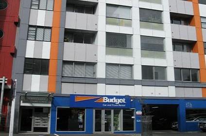 Ghuznee Street - Wellington