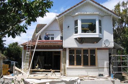 Matai Street House - Lower Hutt