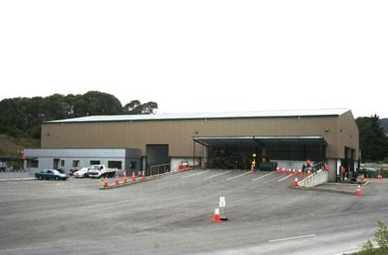 Otaihanga Resource Recovery Facility