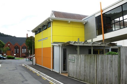 Sacred Heart Primary School